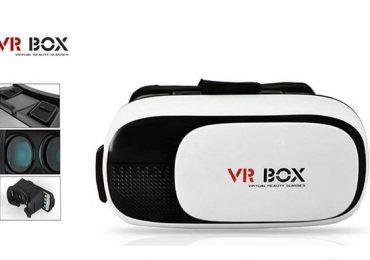 Đánh giá kính thực tế ảo VR Box 2