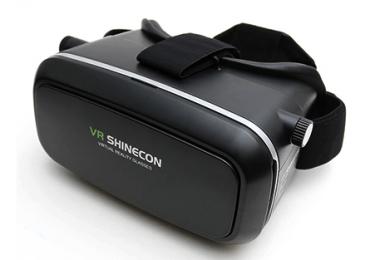 Đánh giá kính thực tế ảo VR Shinecon: Giá rẻ, chất lượng tốt