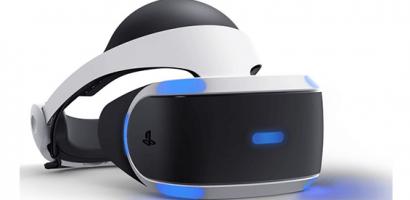Đánh giá kính thực tế ảo Sony Playstation VR