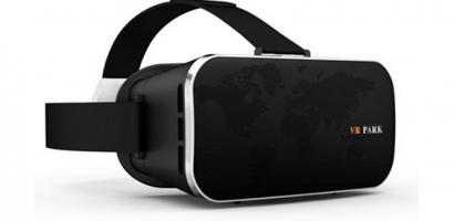 Đánh giá kính thực tế ảo VR PARK