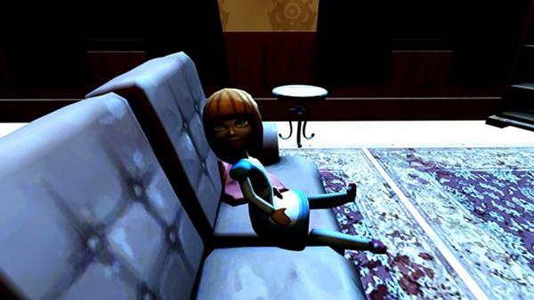 Game Sister VR 2