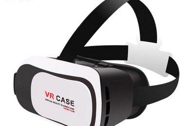 Đánh giá kính thực tế ảo VR Case thế hệ thứ 3