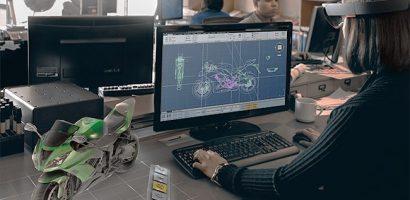 Đánh giá kính thực tế ảo Microsoft Hololens