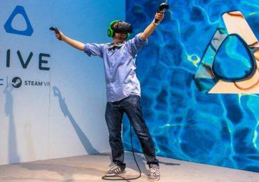 Đánh giá kính thực tế ảo HTC Vive