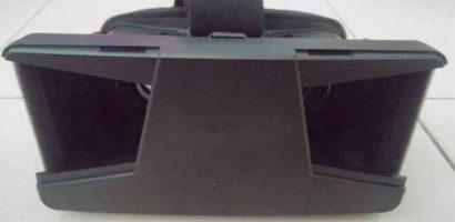 Đánh giá về kính thực tế ảo VRLA
