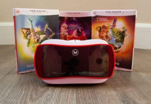 Mattel View Master VR