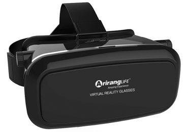 Đánh giá kính thực tế ảo AR-VRG001