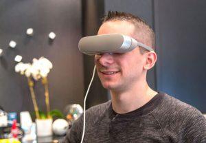 Kính thực tế ảo LG VR 6