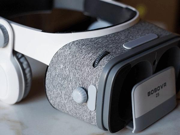 kính thực tết ảo