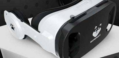 Đánh giá kính thực tế ảo 3D VR cao cấp Downey