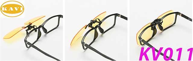 kính bảo vệ mắt kavi