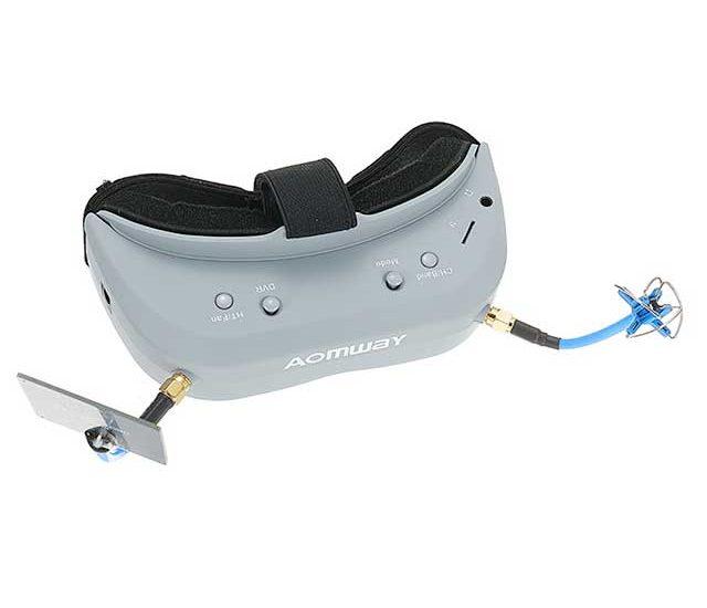 thông số kỹ thuật kính thực tế ảo