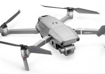 Đánh giá Flycam Mavic 2 Pro của DJI