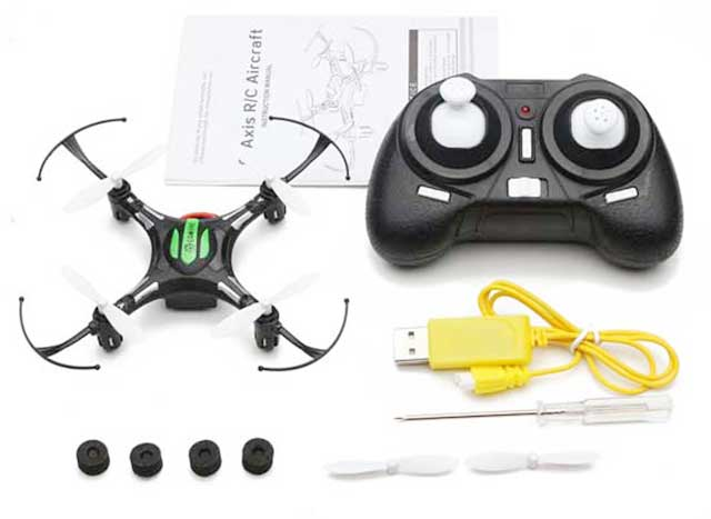 drone eachine h8 mini