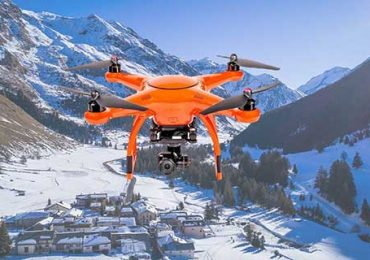 Đánh giá Flycam Autel Robotics X-Star Premium