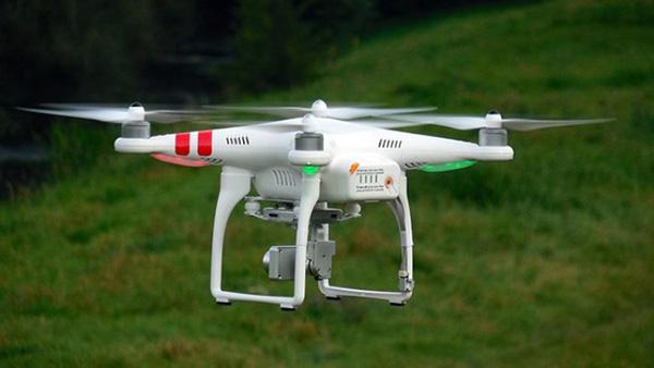 Tập bay FLycam