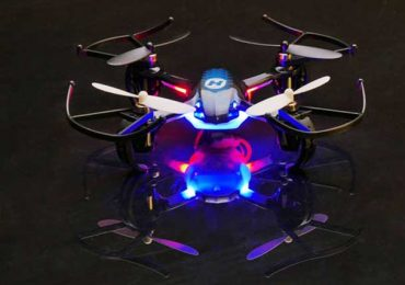 Top 4 thiết bị drone mini giá rẻ tốt nhất