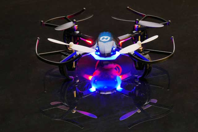 thiết bị drone mini