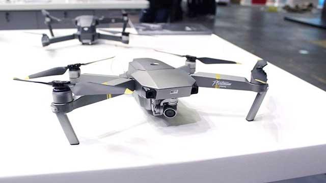 thiết bị drone