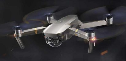 Top 5 thiết bị bay Flycam đáng mua nhất hiện nay