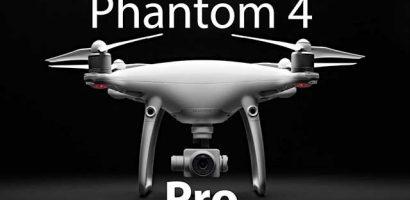 Top thiết bị bay Flycam tốt nhất hiện nay