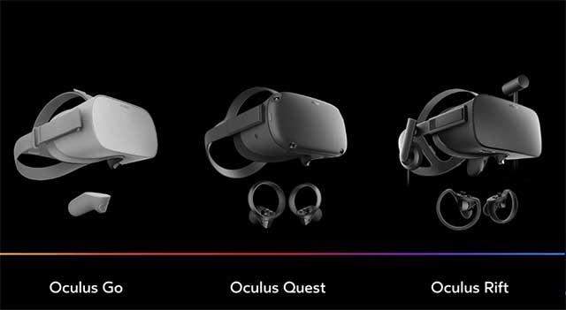 kính oculus