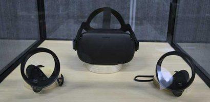 Đánh giá kính thực tế ảo Oculus Quest