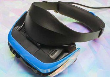 Đánh giá kính thực tê ảo Acer AH101