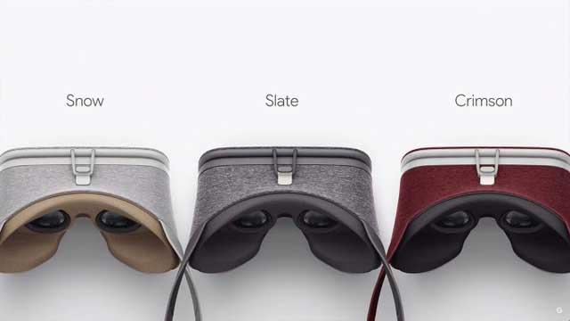 kính của google