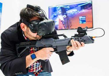 Nên mua kính thực tế ảo nào trong năm 2019?