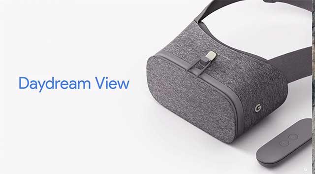 kính thực tế ảo daydream view