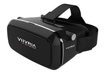 Đánh giá kính thực tế ảo VIIRIA 3D