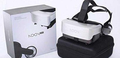 Đánh giá kính thực tế ảo Noon Vr Pro