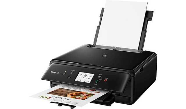 máy in Canon Pixma TS6250