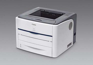 Đánh giá máy in Canon LBP 3300