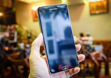 Samsung Galaxy A9 Pro: Màn hình lớn, cấu hình mạnh với RAM 4GB