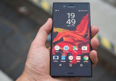 Sony Xperia XZ: Smartphone có độ hoàn thiện cao, cấu hình mạnh