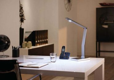 Top 5 đèn bàn LED bán chạy nhất hiện nay