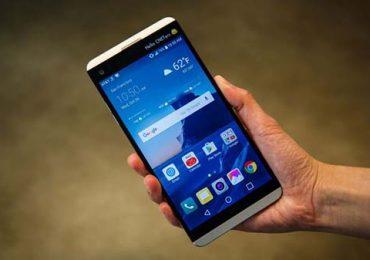LG V20: Siêu phẩm màn hình kép, camera kép
