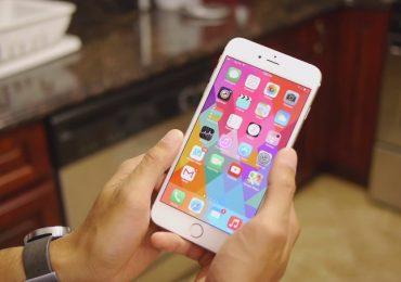 Đánh giá iPhone 6 Plus 16GB
