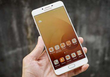 Samsung Galaxy C9 Pro – RAM 6GB vượt trội, pin 4000mAh bền bỉ