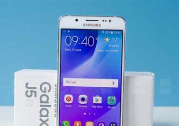 Samsung Galaxy J5 – Thiết kế đẹp, trải nghiệm cải tiến