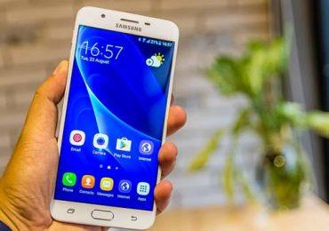 Samsung Galaxy J7 Prime: Smartphone ấn tượng trong tầm giá