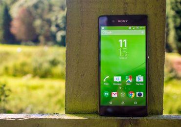 Sony Xperia Z3 Plus: Thiết kế cải tiến, màn hình đẹp hơn