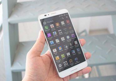 Đánh giá điện thoại SKY A900 (Vega Secret Up)