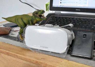 Đánh giá kính thực tế ảo Mojing S1