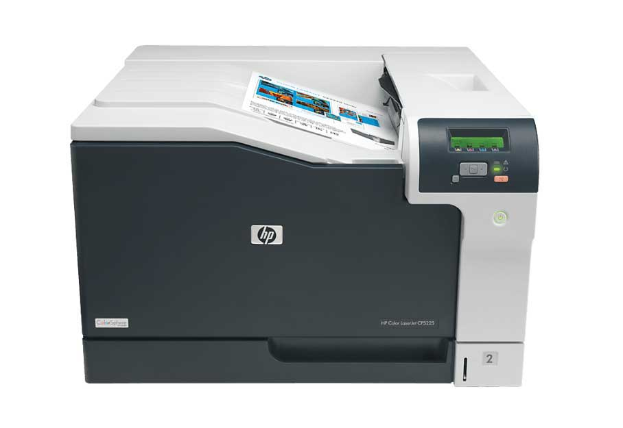 Máy in HP CP5225N