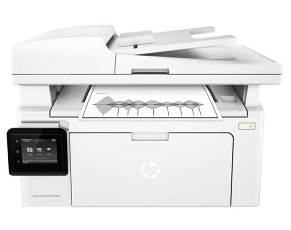 Đánh giá máy in HP M130FW