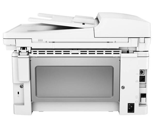 Ưu điểm của máy in HP M130FW