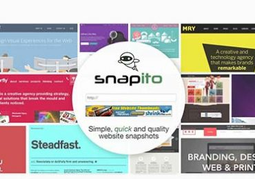 4 công cụ trực tuyến chụp màn hình toàn trang web